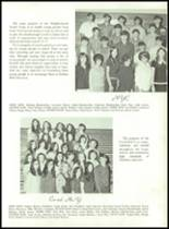 1971 Hurley High School Yearbook Page 56 & 57