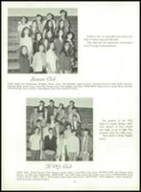1971 Hurley High School Yearbook Page 60 & 61