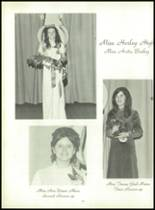 1971 Hurley High School Yearbook Page 66 & 67