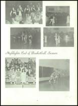 1971 Hurley High School Yearbook Page 74 & 75