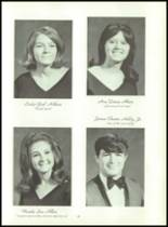 1971 Hurley High School Yearbook Page 82 & 83