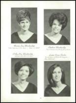 1971 Hurley High School Yearbook Page 84 & 85