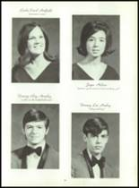 1971 Hurley High School Yearbook Page 86 & 87