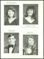 1971 Hurley High School Yearbook Page 88 & 89