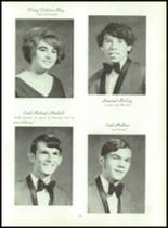 1971 Hurley High School Yearbook Page 90 & 91