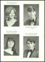 1971 Hurley High School Yearbook Page 92 & 93