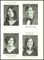 1971 Hurley High School Yearbook Page 94 & 95