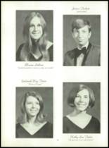 1971 Hurley High School Yearbook Page 96 & 97