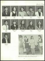 1971 Hurley High School Yearbook Page 100 & 101