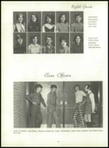 1971 Hurley High School Yearbook Page 110 & 111