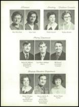 1971 Hurley High School Yearbook Page 114 & 115