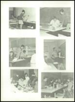 1971 Hurley High School Yearbook Page 116 & 117