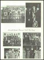 1971 Hurley High School Yearbook Page 118 & 119