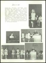 1971 Hurley High School Yearbook Page 120 & 121