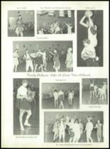 1971 Hurley High School Yearbook Page 122 & 123