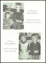 1971 Hurley High School Yearbook Page 124 & 125