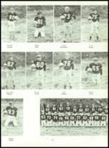 1971 Hurley High School Yearbook Page 132 & 133