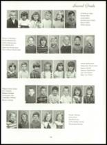 1971 Hurley High School Yearbook Page 148 & 149