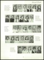 1971 Hurley High School Yearbook Page 150 & 151