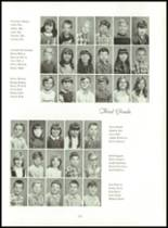 1971 Hurley High School Yearbook Page 156 & 157