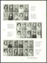 1971 Hurley High School Yearbook Page 158 & 159