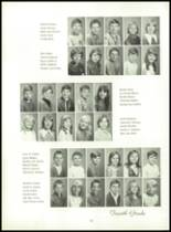 1971 Hurley High School Yearbook Page 160 & 161