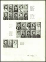 1971 Hurley High School Yearbook Page 162 & 163