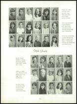 1971 Hurley High School Yearbook Page 164 & 165