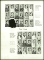 1971 Hurley High School Yearbook Page 166 & 167