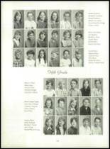 1971 Hurley High School Yearbook Page 168 & 169