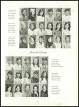 1971 Hurley High School Yearbook Page 174 & 175