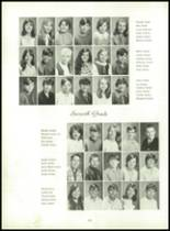 1971 Hurley High School Yearbook Page 176 & 177