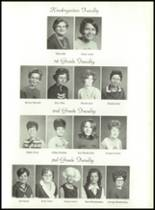 1971 Hurley High School Yearbook Page 180 & 181