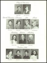 1971 Hurley High School Yearbook Page 182 & 183