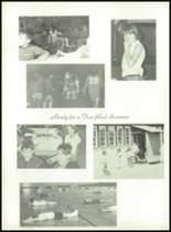1971 Hurley High School Yearbook Page 184 & 185