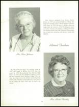 1971 Hurley High School Yearbook Page 186 & 187