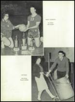 1962 Model High School Yearbook Page 20 & 21