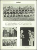 1962 Model High School Yearbook Page 22 & 23