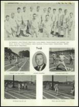 1962 Model High School Yearbook Page 32 & 33
