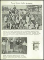 1962 Model High School Yearbook Page 48 & 49