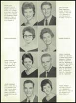 1962 Model High School Yearbook Page 68 & 69