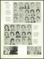 1962 Model High School Yearbook Page 74 & 75