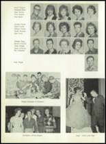 1962 Model High School Yearbook Page 76 & 77