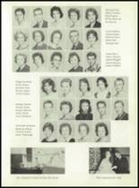 1962 Model High School Yearbook Page 78 & 79