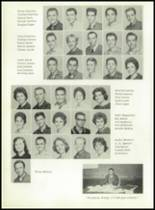 1962 Model High School Yearbook Page 82 & 83