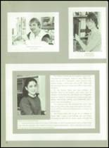 1984 Rib Lake High School Yearbook Page 24 & 25