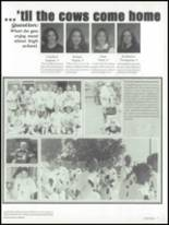 1999 Friona High School Yearbook Page 10 & 11