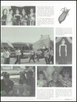 1999 Friona High School Yearbook Page 14 & 15