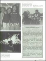 1999 Friona High School Yearbook Page 16 & 17