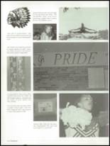 1999 Friona High School Yearbook Page 18 & 19